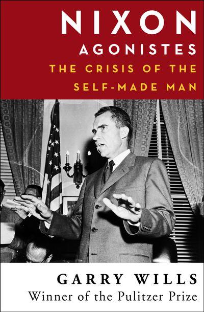 Buy Nixon Agonistes at Amazon