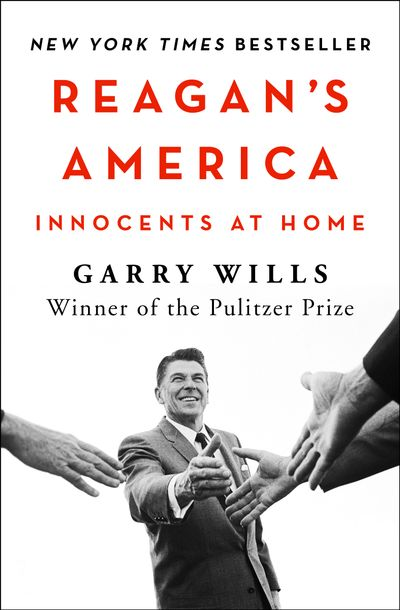 Buy Reagan's America at Amazon