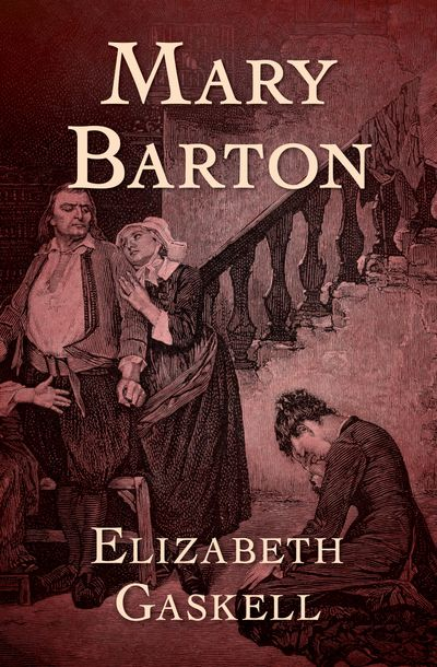 Buy Mary Barton at Amazon