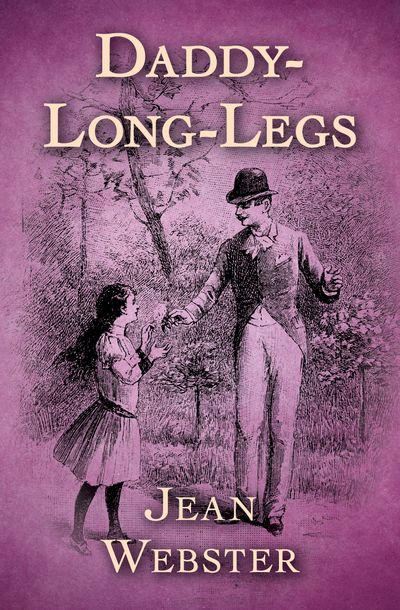 Buy Daddy-Long-Legs at Amazon