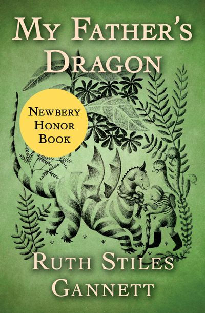 Buy My Father's Dragon at Amazon