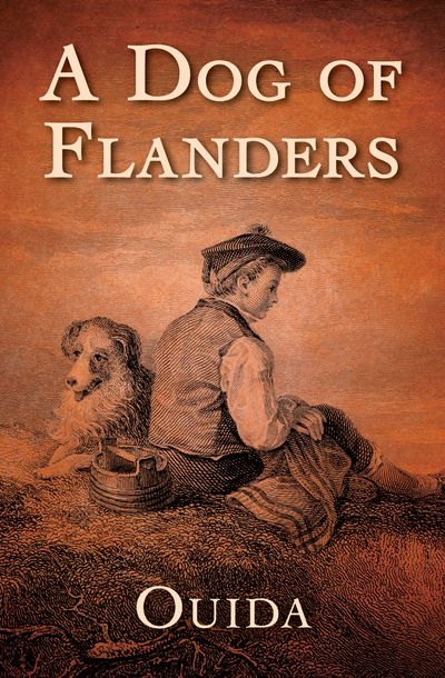 Buy A Dog of Flanders at Amazon