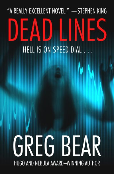 Buy Dead Lines at Amazon