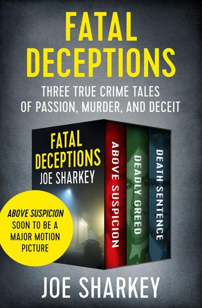 Buy Fatal Deceptions at Amazon