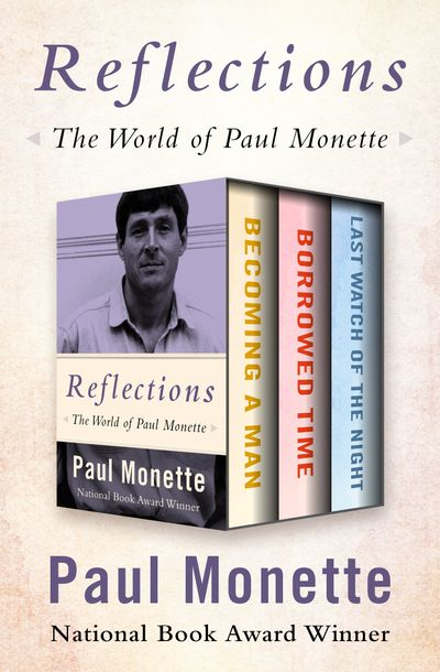 Buy Reflections at Amazon