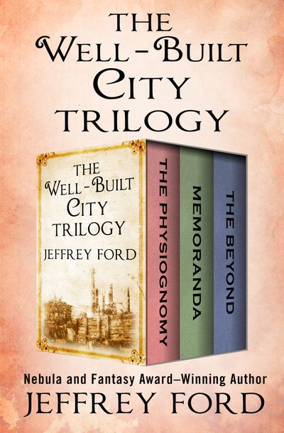 Buy The Well-Built City Trilogy at Amazon