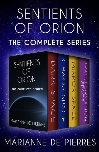 Buy Sentients of Orion at Amazon