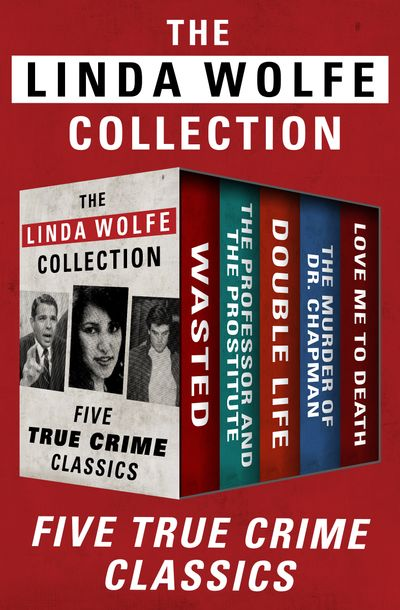 Buy The Linda Wolfe Collection at Amazon