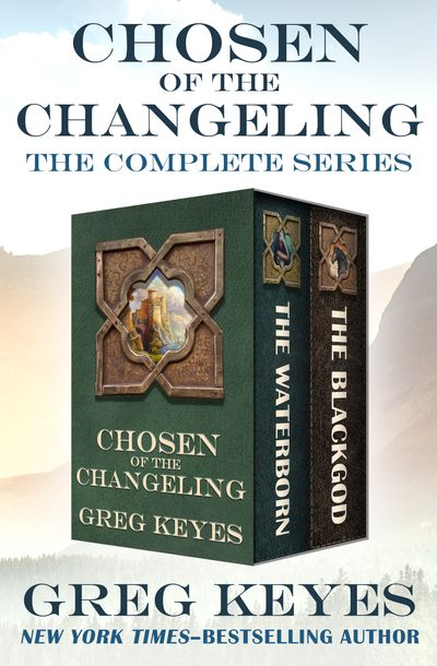 Buy Chosen of the Changeling at Amazon
