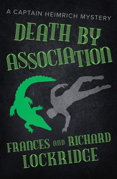 Buy Death by Association at Amazon