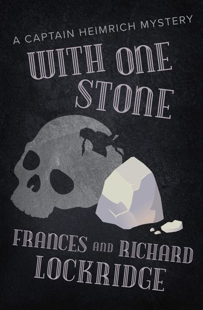 Buy With One Stone at Amazon