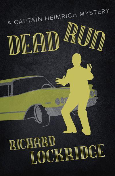 Buy Dead Run at Amazon