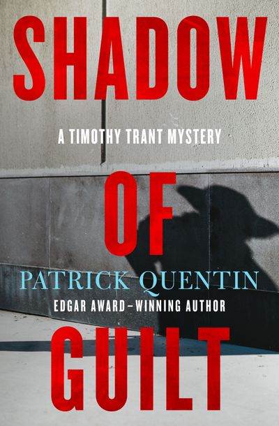 Buy Shadow of Guilt at Amazon