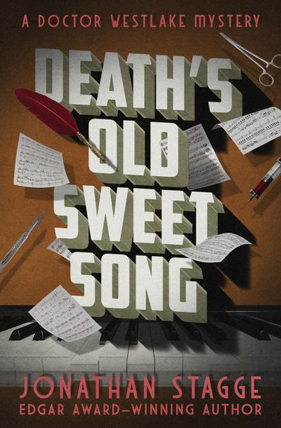 Buy Death's Old Sweet Song at Amazon