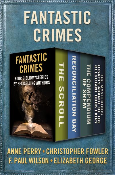 Fantastic Crimes