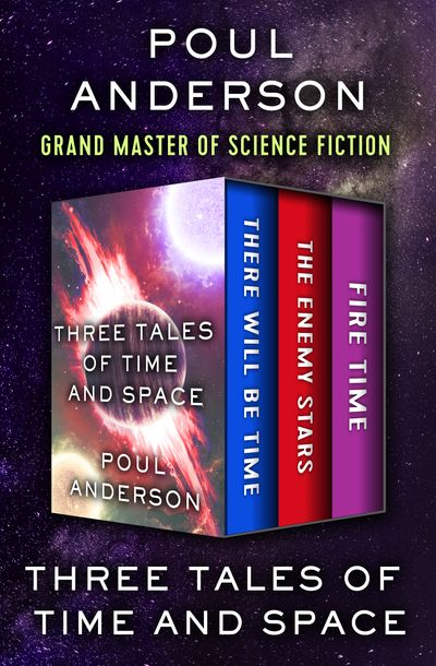 Buy Three Tales of Time and Space at Amazon