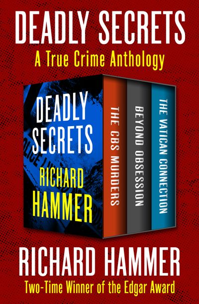 Buy Deadly Secrets at Amazon