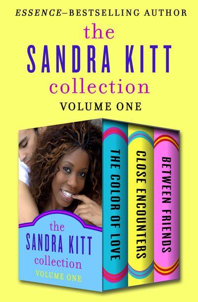Buy The Sandra Kitt Collection Volume One at Amazon