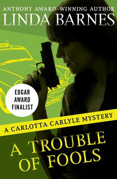 Buy A Trouble of Fools at Amazon