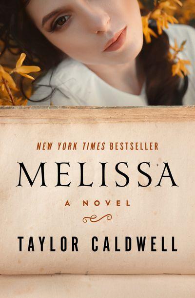 Buy Melissa at Amazon