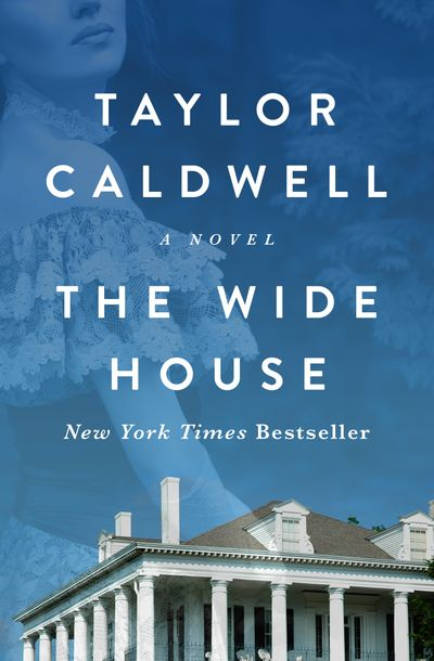 Buy The Wide House at Amazon