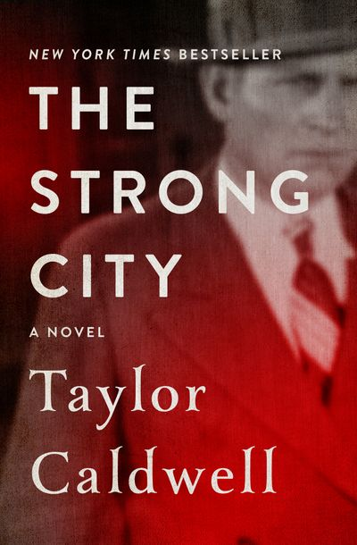 Buy The Strong City at Amazon