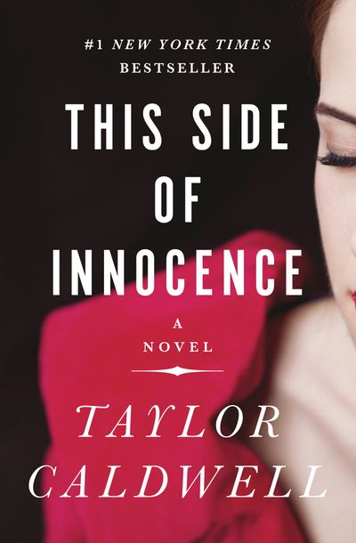 Buy This Side of Innocence at Amazon