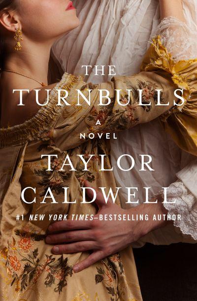 Buy The Turnbulls at Amazon