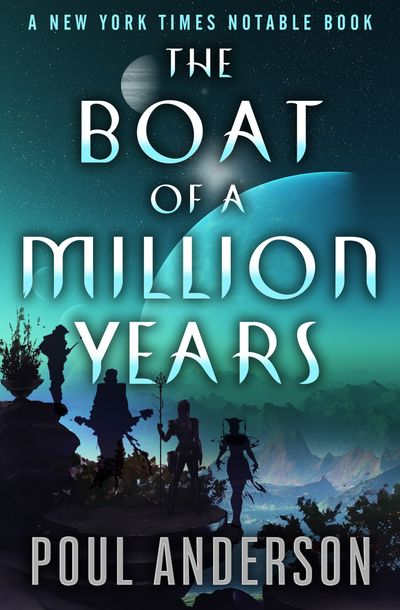 Buy The Boat of a Million Years at Amazon
