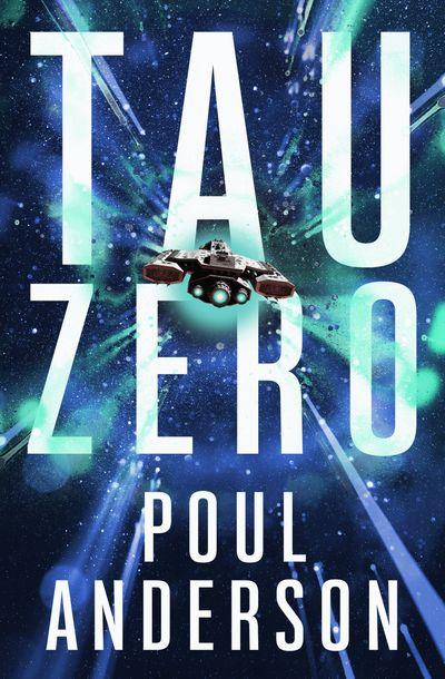 Buy Tau Zero at Amazon