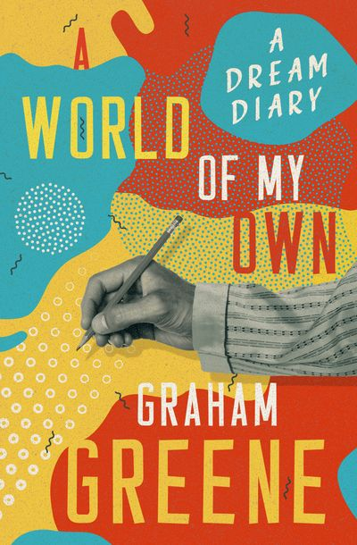 Buy A World of My Own at Amazon