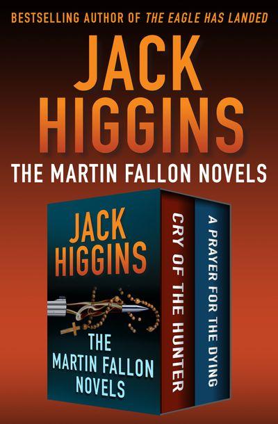 Buy The Martin Fallon Novels at Amazon