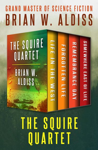 Buy The Squire Quartet at Amazon