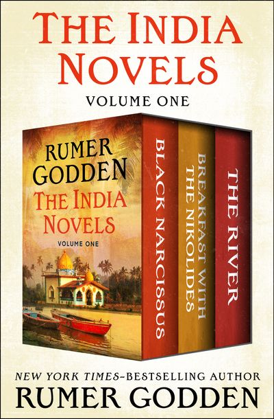 Buy The India Novels Volume One at Amazon