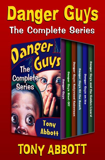 Buy Danger Guys: The Complete Series at Amazon