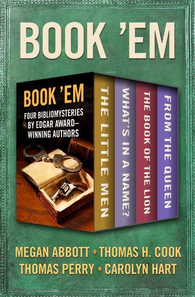 Book 'Em