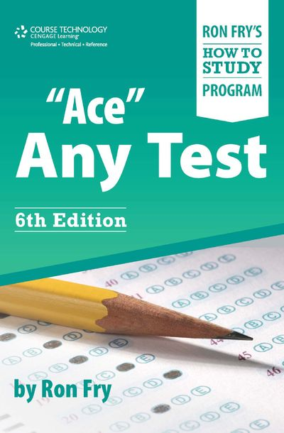 """Ace"" Any Test"