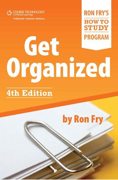 Buy Get Organized at Amazon