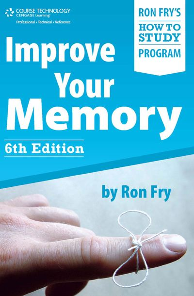 Buy Improve Your Memory at Amazon