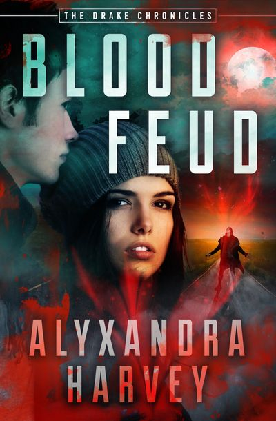 Buy Blood Feud at Amazon