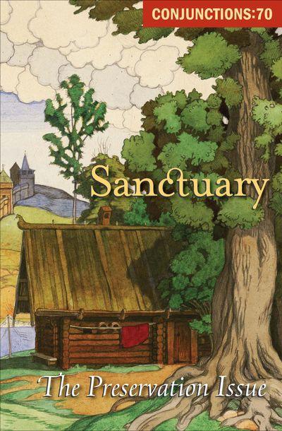 Buy Sanctuary at Amazon