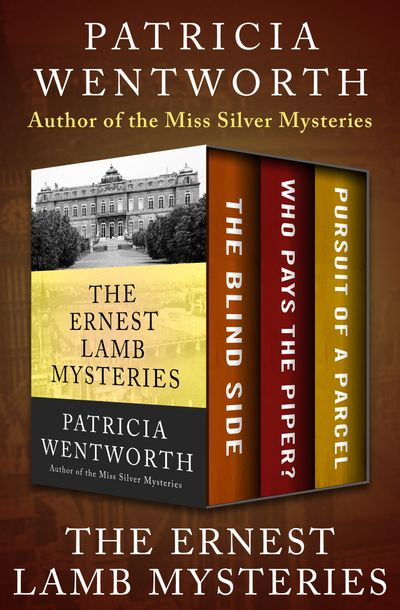 The Ernest Lamb Mysteries