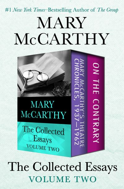 Buy The Collected Essays Volume Two at Amazon