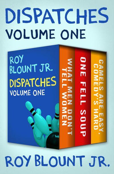 Buy Dispatches Volume One at Amazon