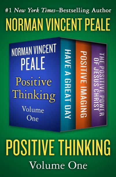 Buy Positive Thinking Volume One at Amazon