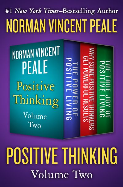 Buy Positive Thinking Volume Two at Amazon