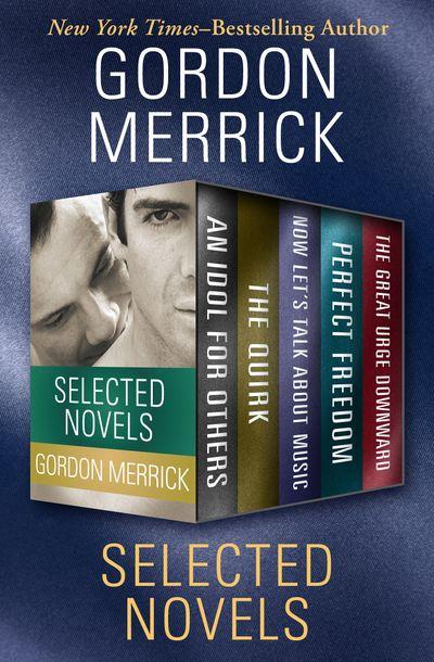 Buy Selected Novels at Amazon
