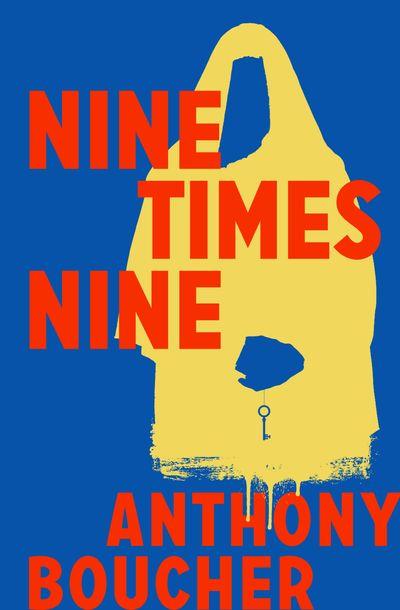 Buy Nine Times Nine at Amazon
