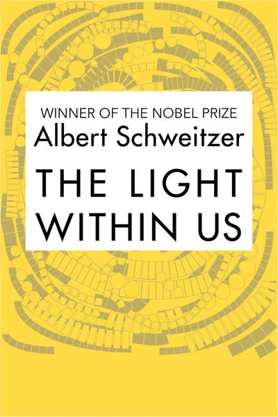 Buy The Light Within Us at Amazon