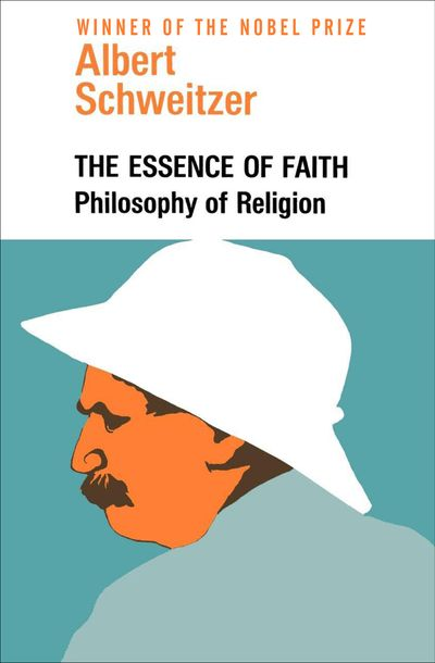 Buy The Essence of Faith at Amazon